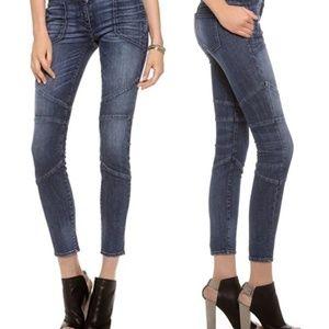 3X1 Skinny Jeans Moto